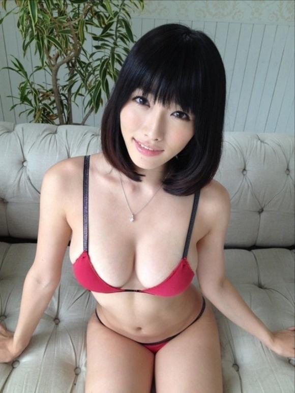 【ヌード画像】Fカップの人気グラドル今野杏南ちゃんの水着画像(30枚) 14