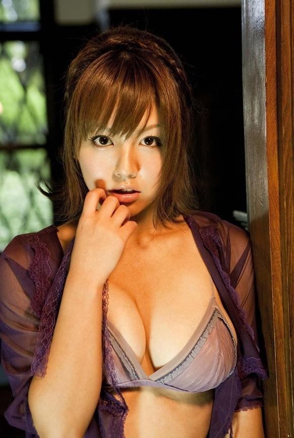 【ヌード画像】ムチムチ界のプリンセス・磯山さやかのムッチリ水着(41枚) 29