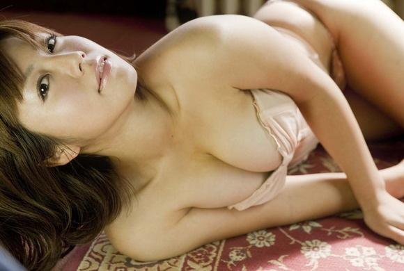【ヌード画像】ムチムチ界のプリンセス・磯山さやかのムッチリ水着(41枚) 35