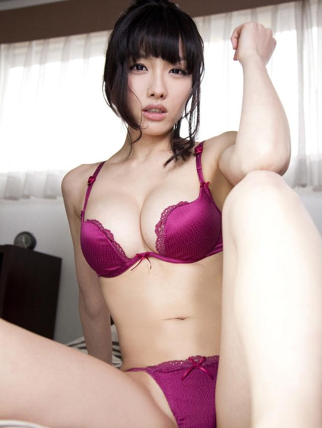 【ヌード画像】脱がしたい!おっぱいを包むブラジャーヌード(30枚) 17