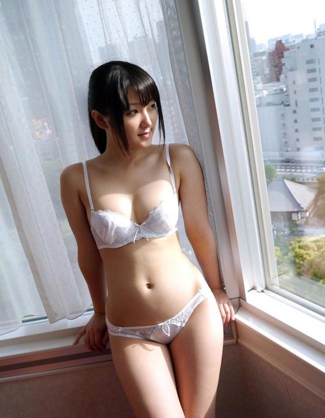【ヌード画像】脱がしたい!おっぱいを包むブラジャーヌード(30枚) 29