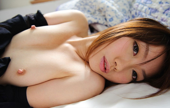 【ヌード画像】誰だ!貧乳には女の魅力を感じないとか言ったやつ!(33枚) 33