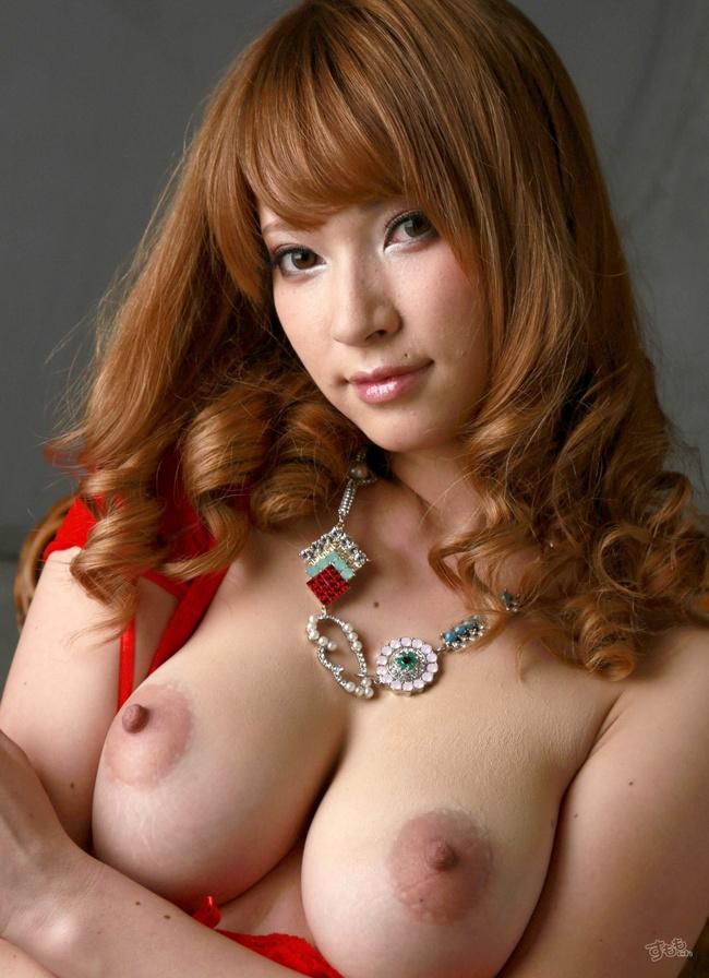 【ヌード画像】巨乳でマシュマロボディなAV女優・ティア(30枚) 06