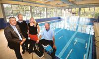 Sport Ahlhorn: Schwimmbad in neuem Glanz