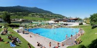 Swimming pool Velturno/Feldthurns  Outdoor Swimming Pool ...