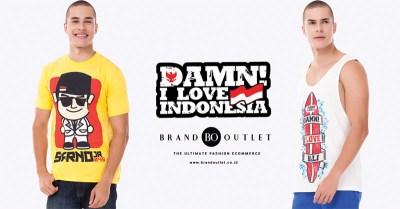 Cinta Indonesia Dimulai dari Produk Dalam Negeri : Okezone ...