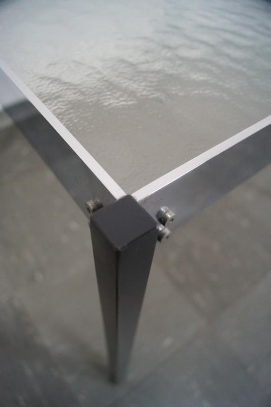 awesome designer couchtisch tiefen see pictures - house design ... - Couchtische Stein Fossilstein Modern Design