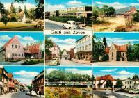 Brttendorf / Zeven v. 1952 Einheitswertbescheid vom ...