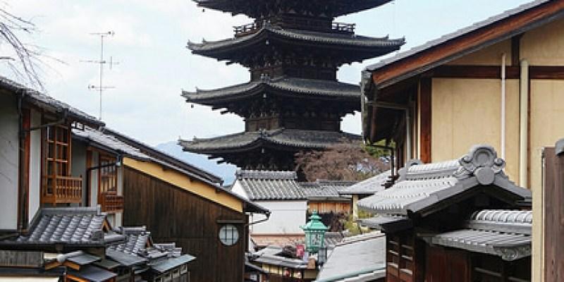 【日本京都景點】清水寺一日遊 懶人包 景點 交通 資訊介紹 東山區 