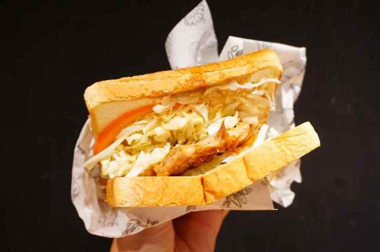(2018更)【台北大安早午餐】扶旺號鐵板燒土司(復興店)    東區排隊特色早午餐