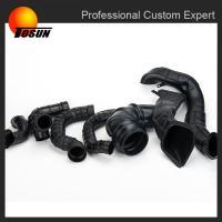 automotive rib reinforced rubber hose rubber sleeve car ...