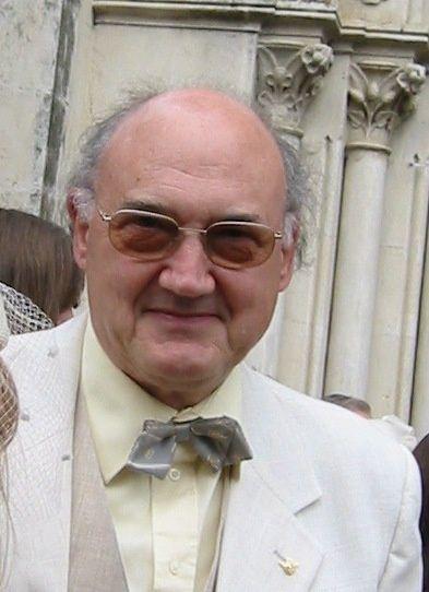 Jean-Pierre FORESTIER