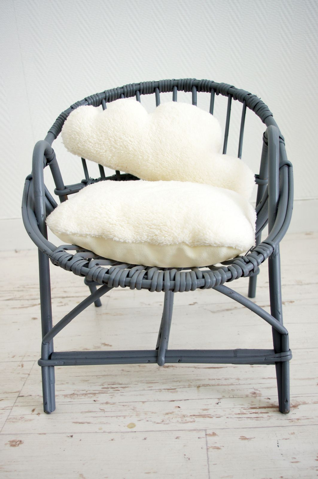 Fauteuils Coquille Fauteuils Coquille