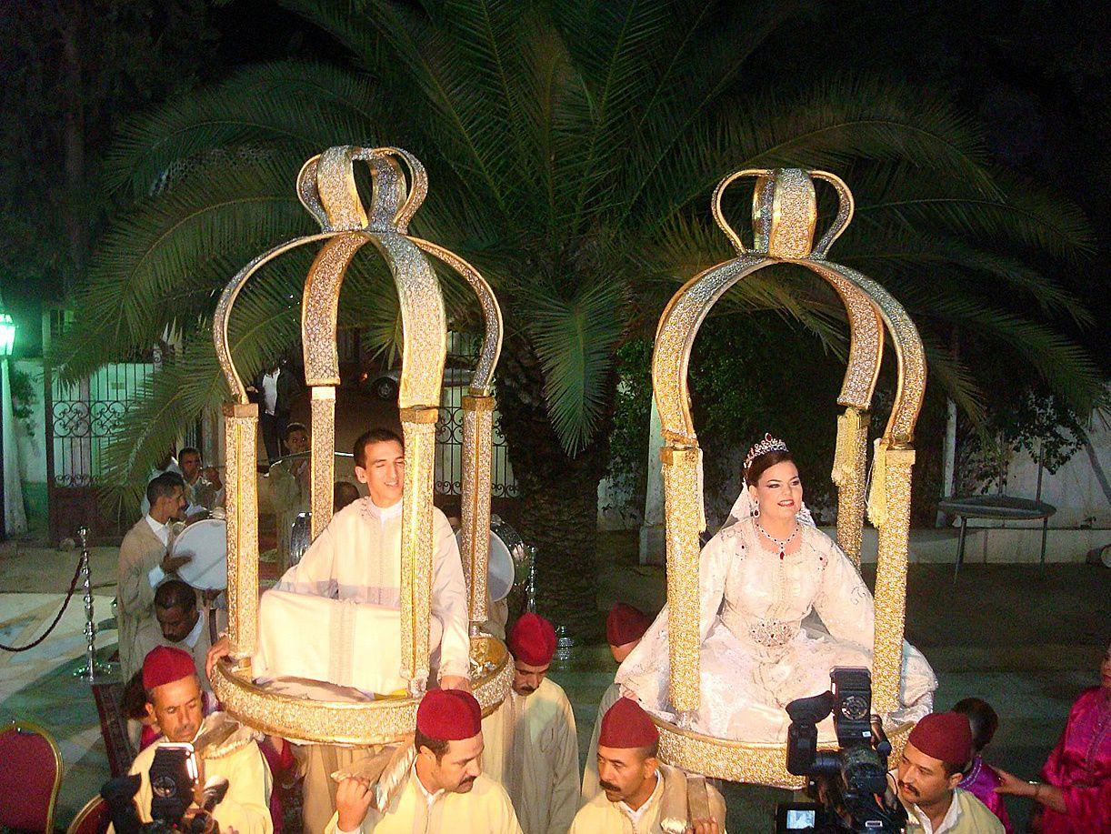 Картинки по запросу mariage marocain