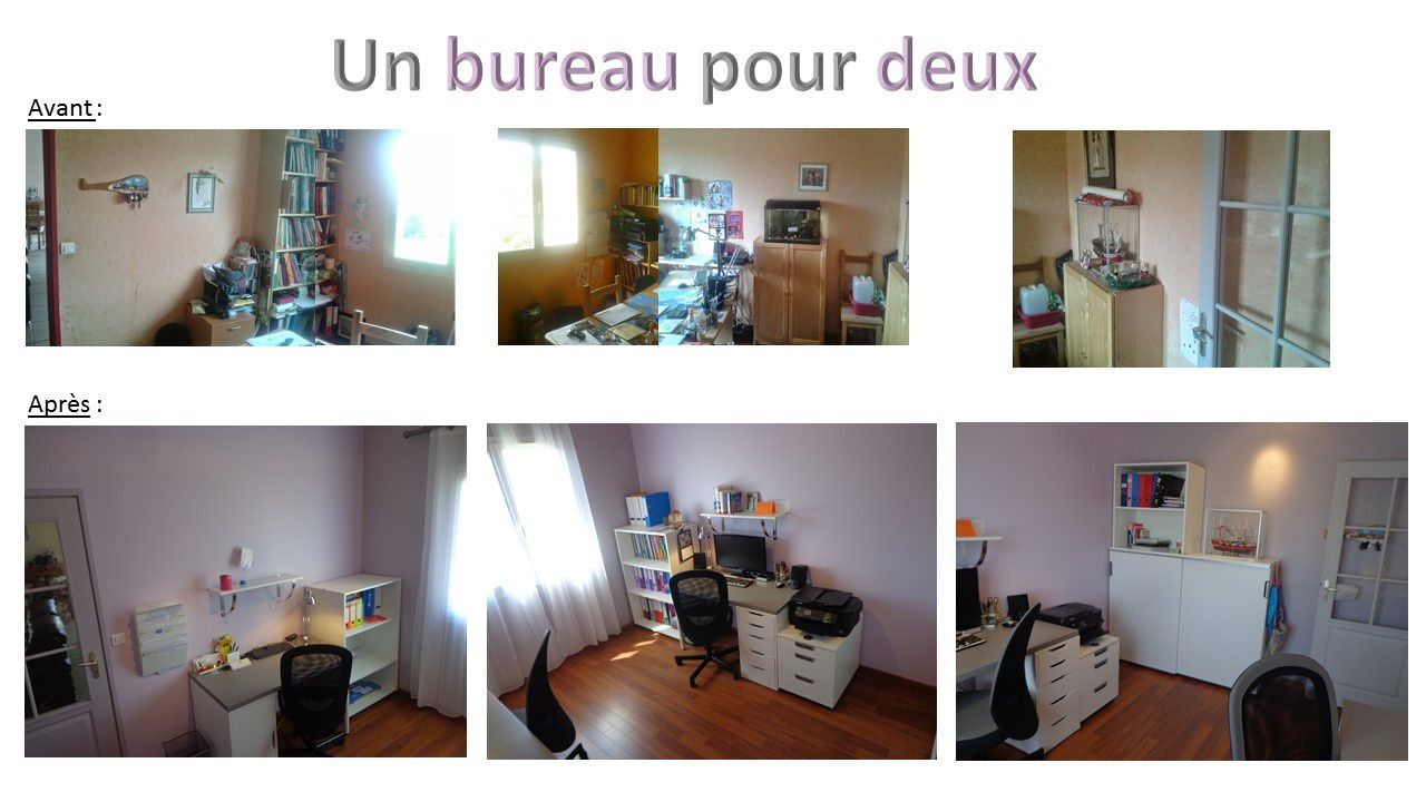 Bureau Pour Deux Un Bureau Pour Deux Suite Et Fin An Office For Two The End