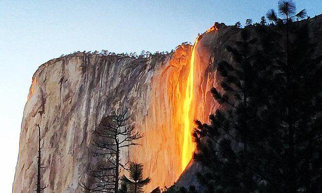 Yosemite Lava Falls Wallpaper Le Topic Des Images 233 Tonnantes Faites Pas Les Cons