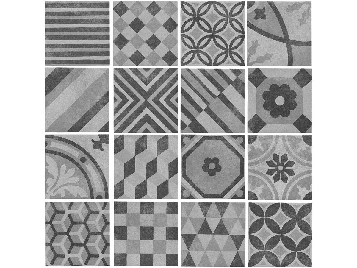 Patchwork Carreaux Ciment Patchwork Carreau De Ciment