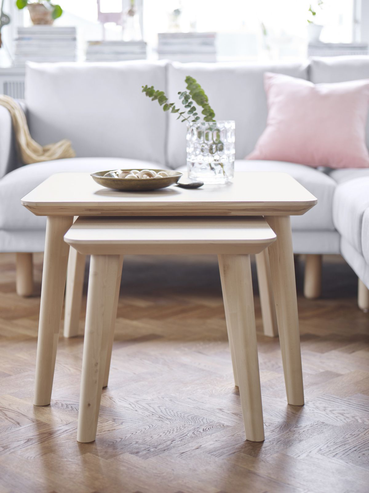 Table Basse Vintage Ikea Table Basse Ikea Hemnes Ou Lisabo Fashion Maman
