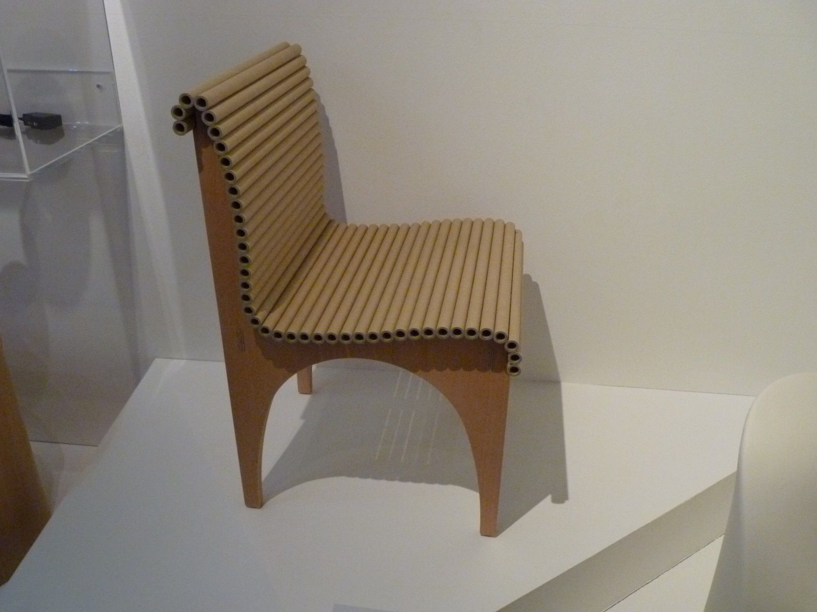 Fauteuils Pop Vernissage De L 39exposition Quotdesign Japonais Quot Le Blog De