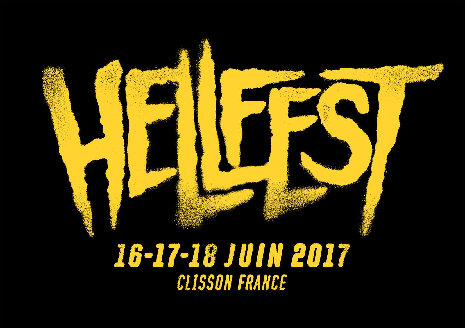 Arte Tv Hellfest 2017 Video Exclusive Loud Tv Nostromo Avant De Monter Sur Scene Au