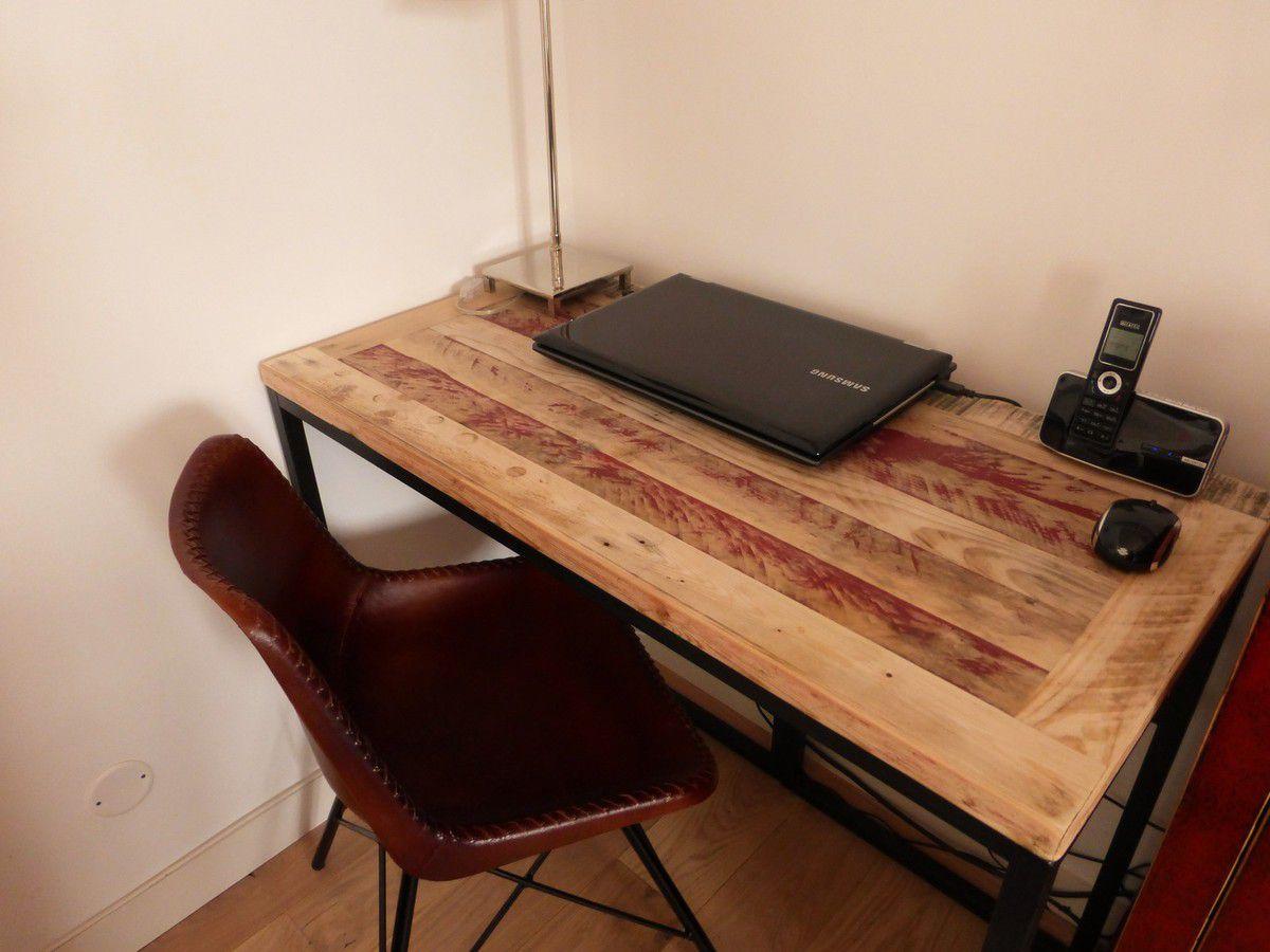 Faire un bureau en bois oveetech com classy world