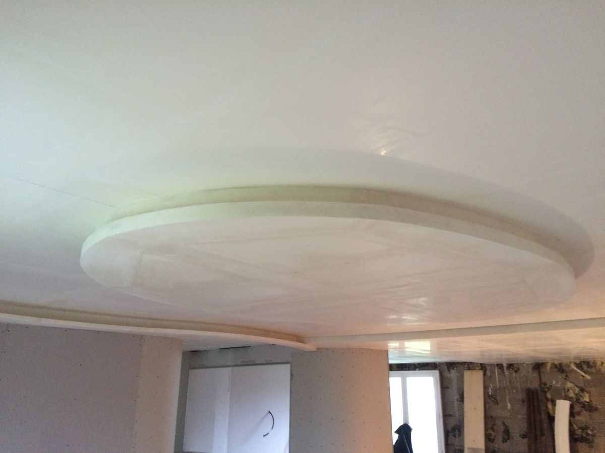 Plafond En Staff The Staves Ecosia