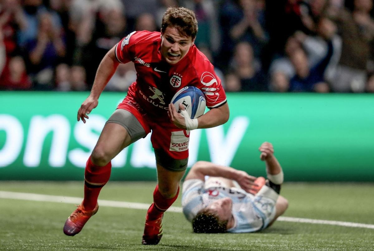 Quart De Finale Coupe D Europe Rugby Rugby La Programmation Tv Des 1 2 Finale Des Coupes D Europe Sur