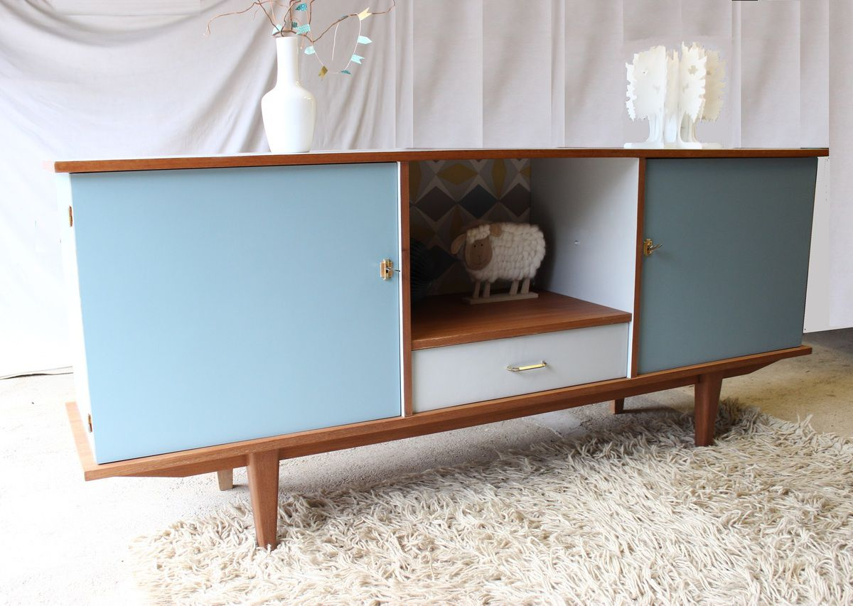 Meuble Scandinave Vintage Meuble Vintage Style Scandinave Envie Vintage Meubles