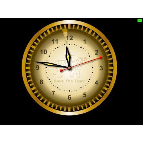 Medium Crop Of Cool Clock Pictures