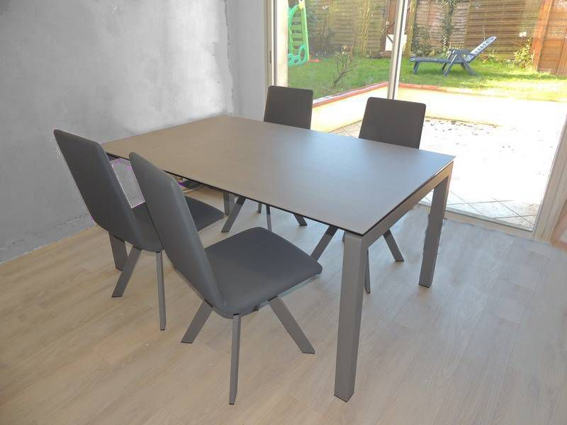 Table Ceramique Rallonge Table Ceramique Julia - Exodia Home Design Tables
