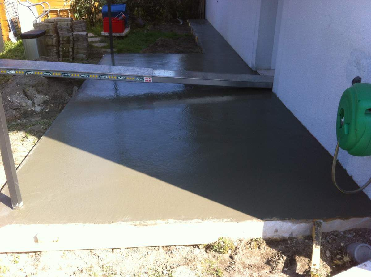 Beton Cire Exterieur Etanche Renovation Beton Exterieur Atlantis R Novation R