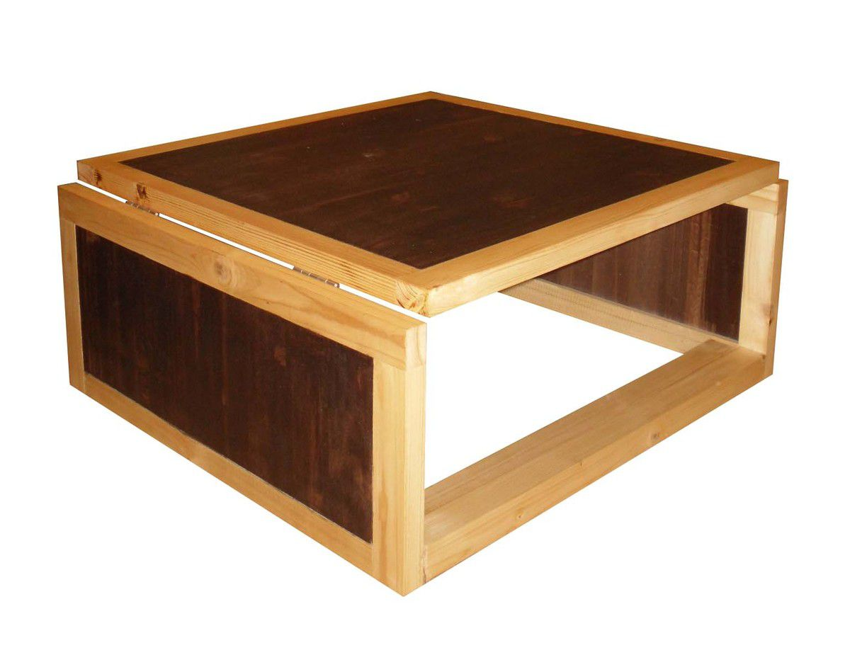 Table Basse Convertible Table Haute Table Basse Convertible En Hauteur Jet Studio Table Basse