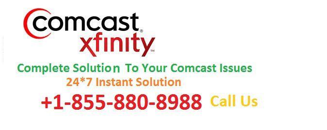 Comcast Email Support +1-855-880-8988Comcast Email Help - ATT