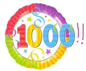 1000-subscribers