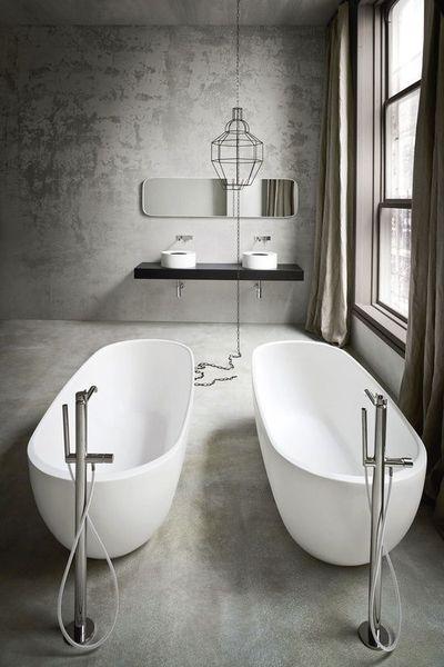 5 idées originales pour une salle de bains pas comme les autres - A
