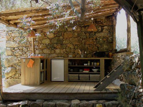 Se faire une cuisine du0027extérieur Atelier, Pool houses and Summer