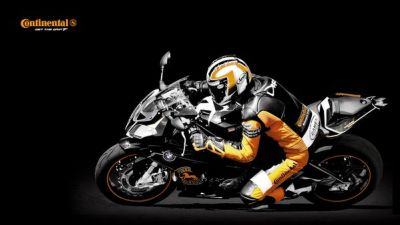 Continental S1000RR BMW Wallpaper - Nicolas Petit Design / PETIT MOTORCYCLE CREATION