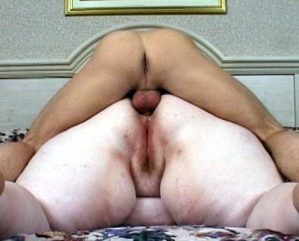 ssbbw ass hole