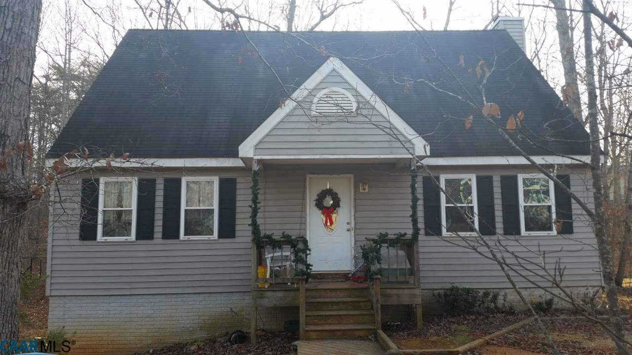 Property for sale at 15 ROCKWOOD LN, Palmyra,  VA 22963