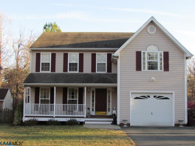 Property for sale at 552 JEFFERSON DR, Palmyra,  VA 22963