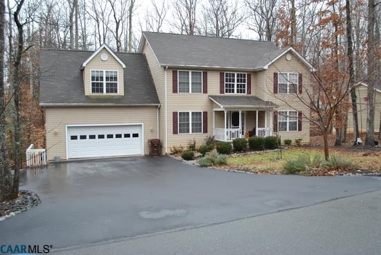 Property for sale at 19 MOREWOOD PL, Palmyra,  VA 22963