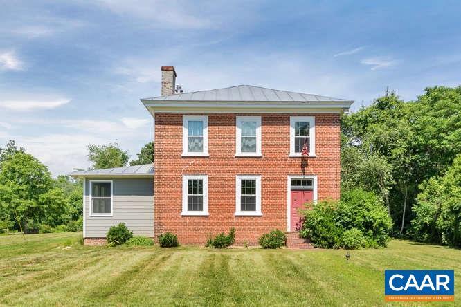 Property for sale at 448 CELT RD, Stanardsville,  VA 22973