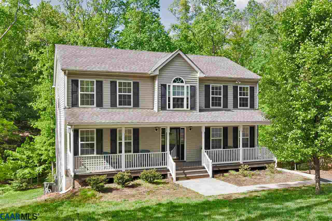 Property for sale at 27 ZEPHYR RD, Palmyra,  VA 22963