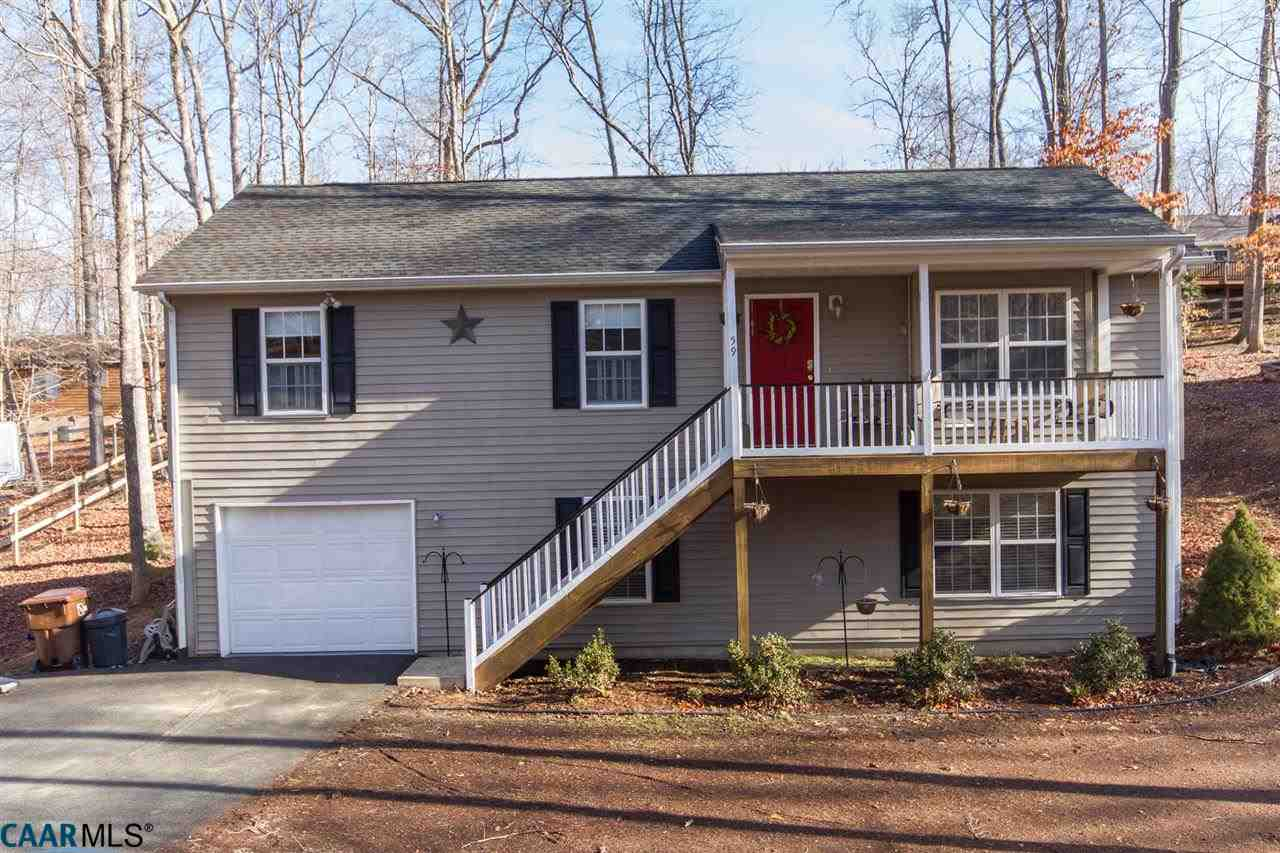 Property for sale at 59 AMETHYST RD, Palmyra,  VA 22963