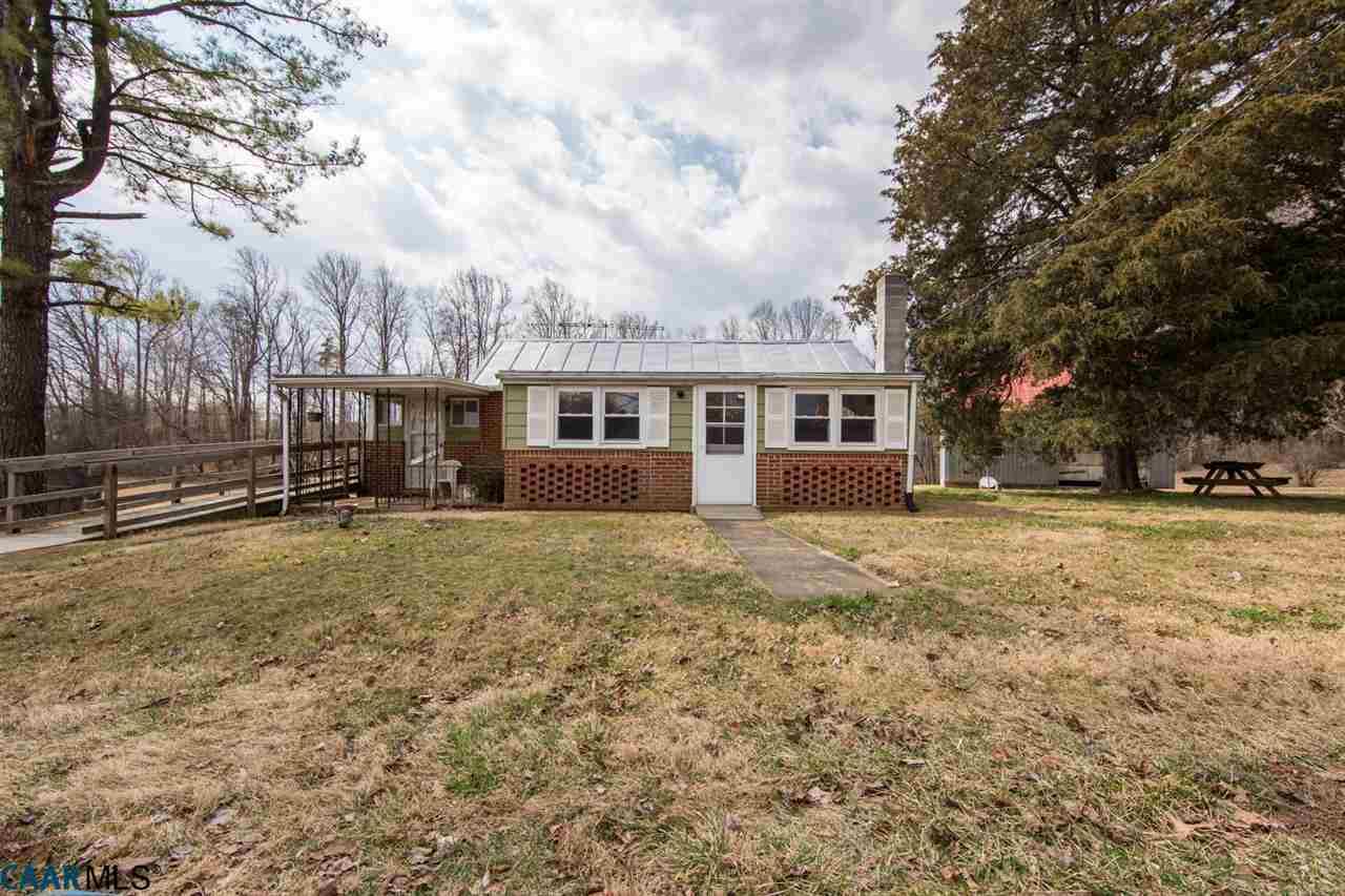 Property for sale at 59 WHITEPINE DR, Ruckersville,  VA 22968