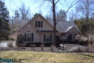 Property for sale at 27 ACRE LN, Palmyra,  VA 22963