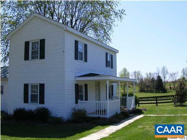 Property for sale at 358 FREDERICKSBURG RD, Ruckersville,  VA 22968