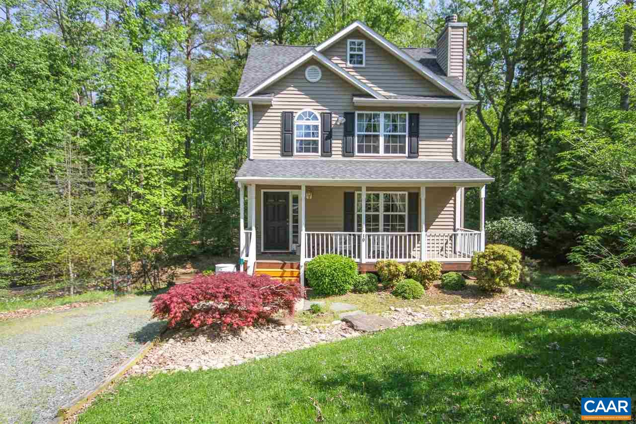 Property for sale at 10 CHESTNUT CT, Palmyra,  VA 22963