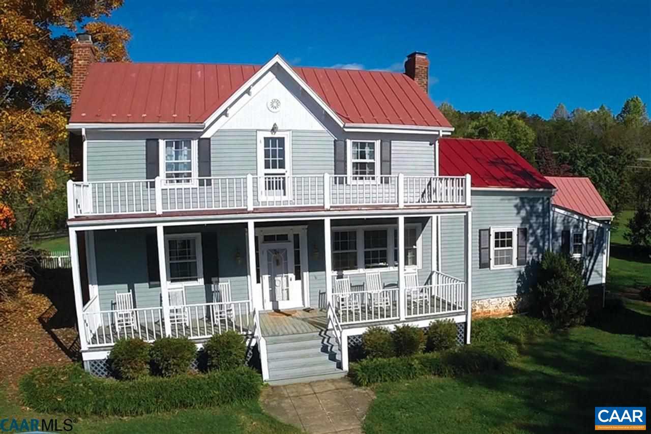 Property for sale at 41 MULBERRY LN, Stanardsville,  VA 22973