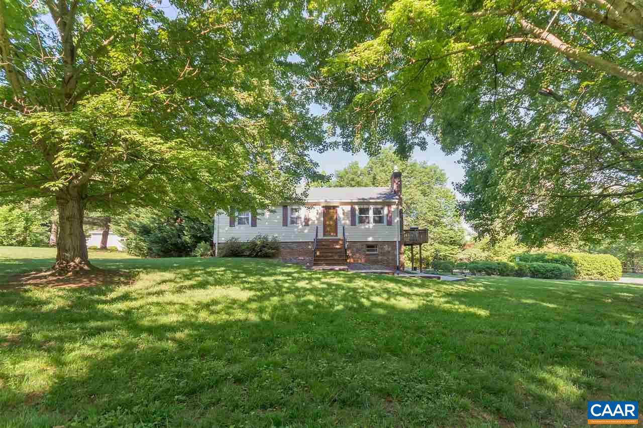 Property for sale at 19 VALLEY RD, Ruckersville,  VA 22968
